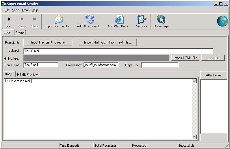 EMail Extractor v3 2 Cracked-ARN